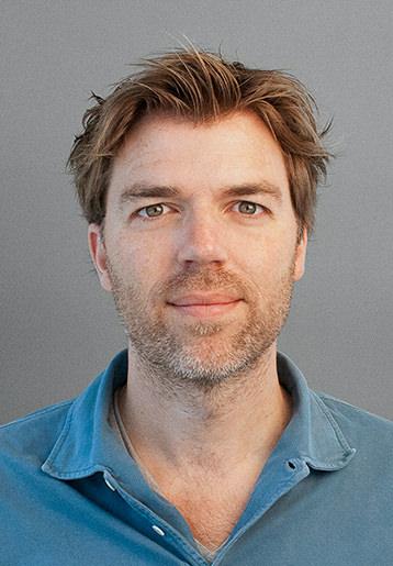 Mattias Schut