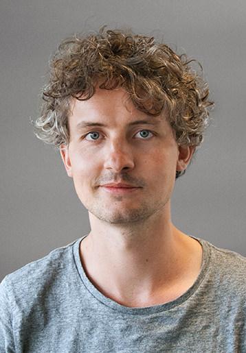 Paul de Haas