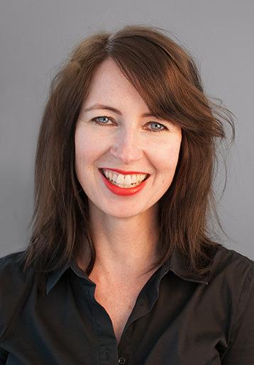 Lisette van der Valk