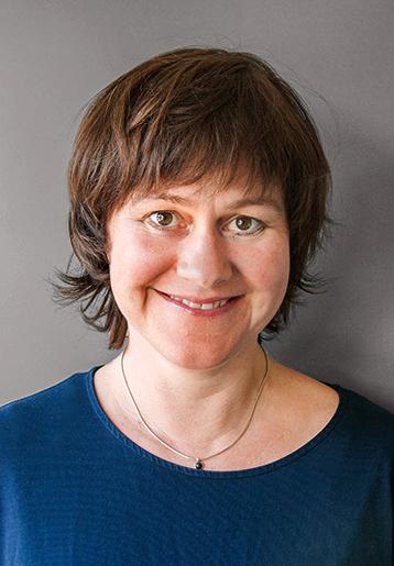 Ineke Koornstra
