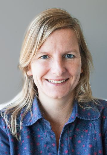 Jacqueline Kleijn