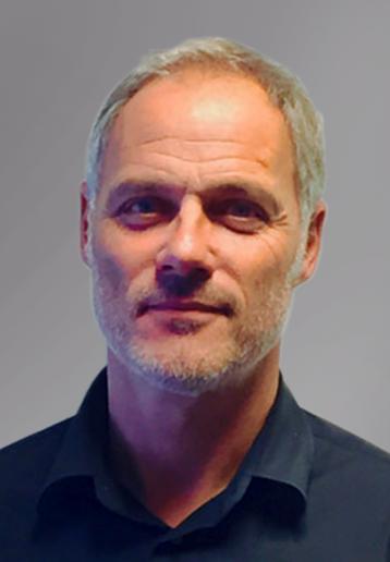 Frank Barendse