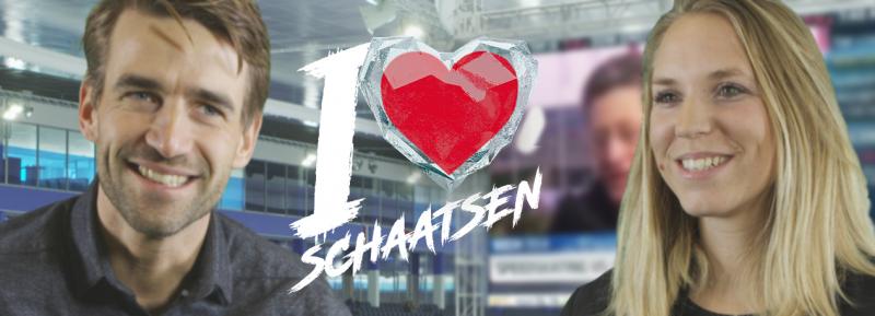 I Love Schaatsen