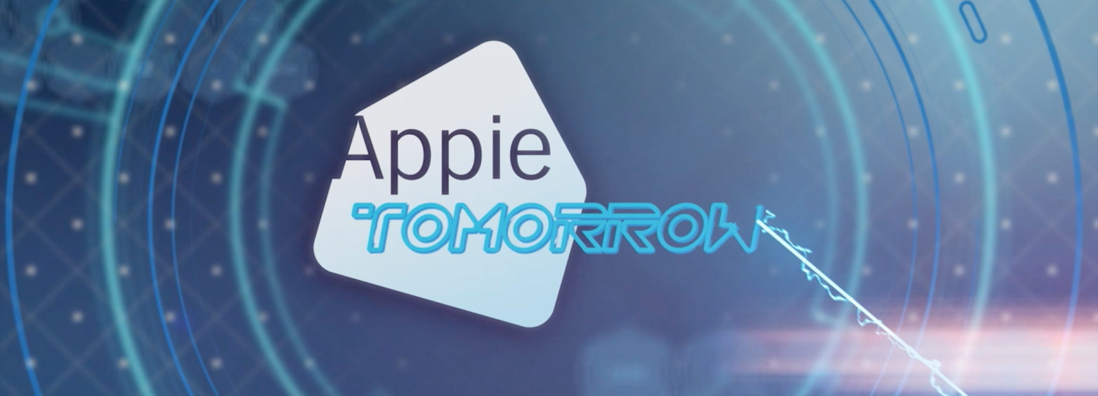 Appie Tomorrow