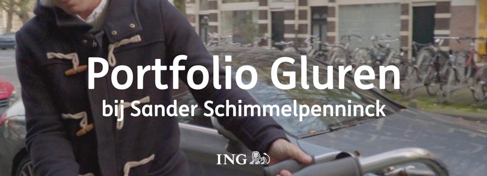 ING - Portfolio Gluren