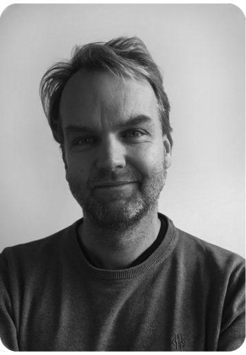 Stephan de Haas