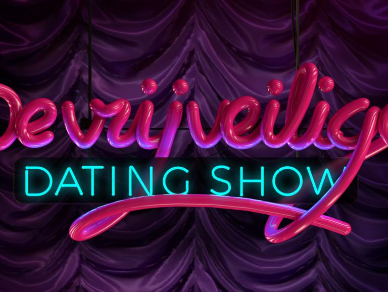 De Vrij Veilige Datingshow